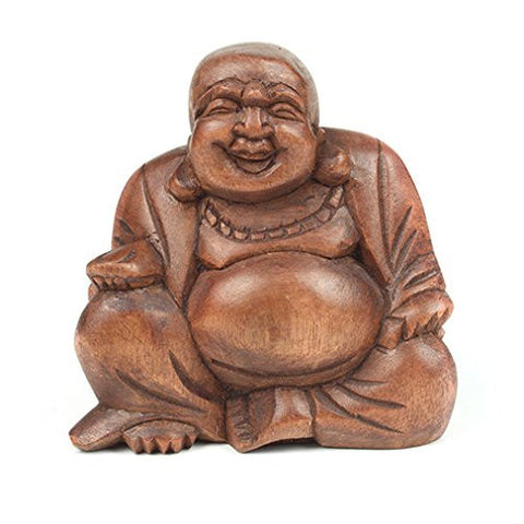 Small Laughing Buddha