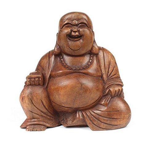 Large Laughing Buddha