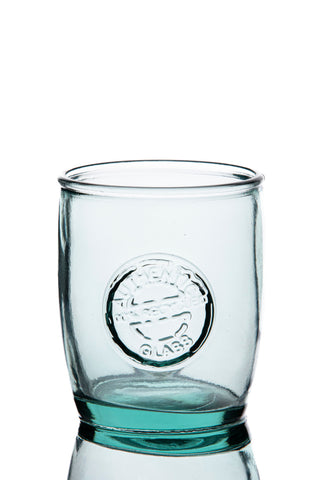 400ml Authentic Recycled Glass Tumbler