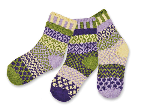 Caterpillar Kids Solmate Socks