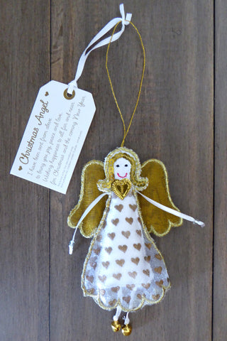 'Christmas' Angel
