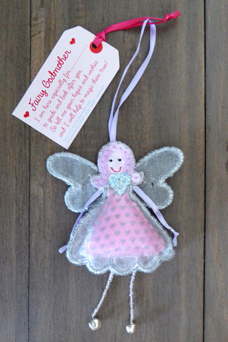 Fairy 'Godmother'