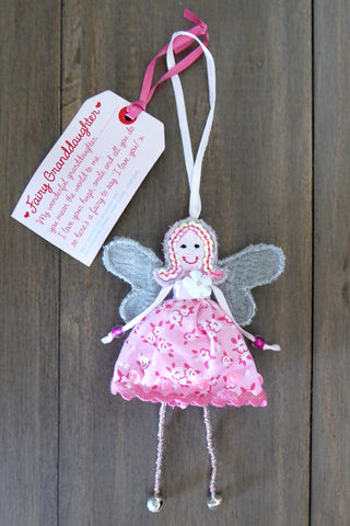 Fairy 'Granddaughter'