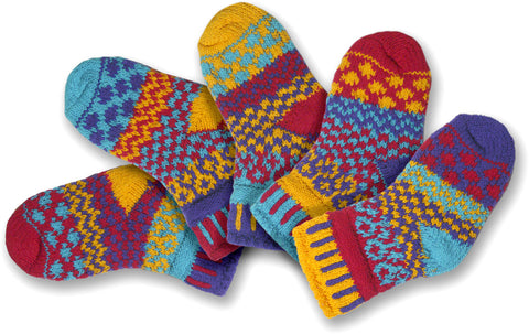 Firefly infants Solmate Socks