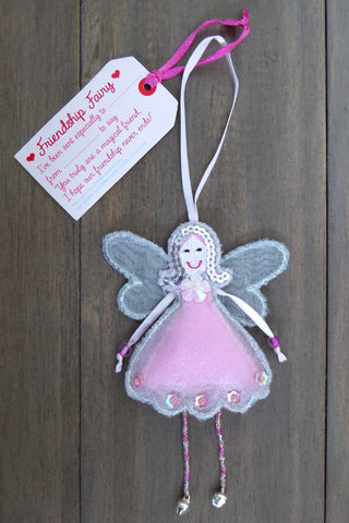 'Friendship' Fairy