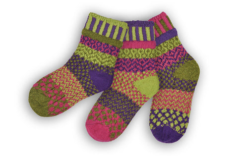 Grasshopper Kids Solmate Socks