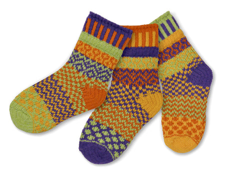 Honeybee Kids Solmate Socks