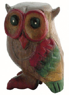 Hooting Owl Whistle (Quantity 50)