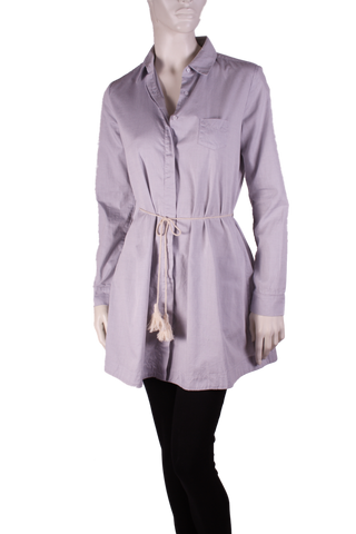 Boveda Shirt Dress - Misericordia