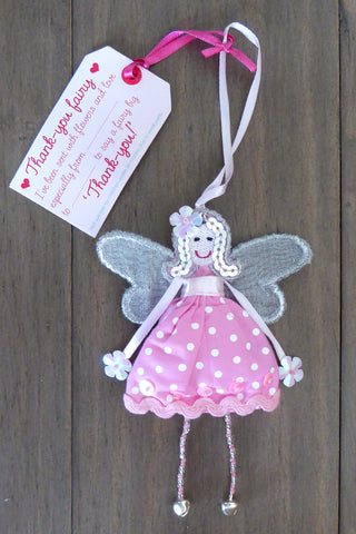 'Thank You' Fairy