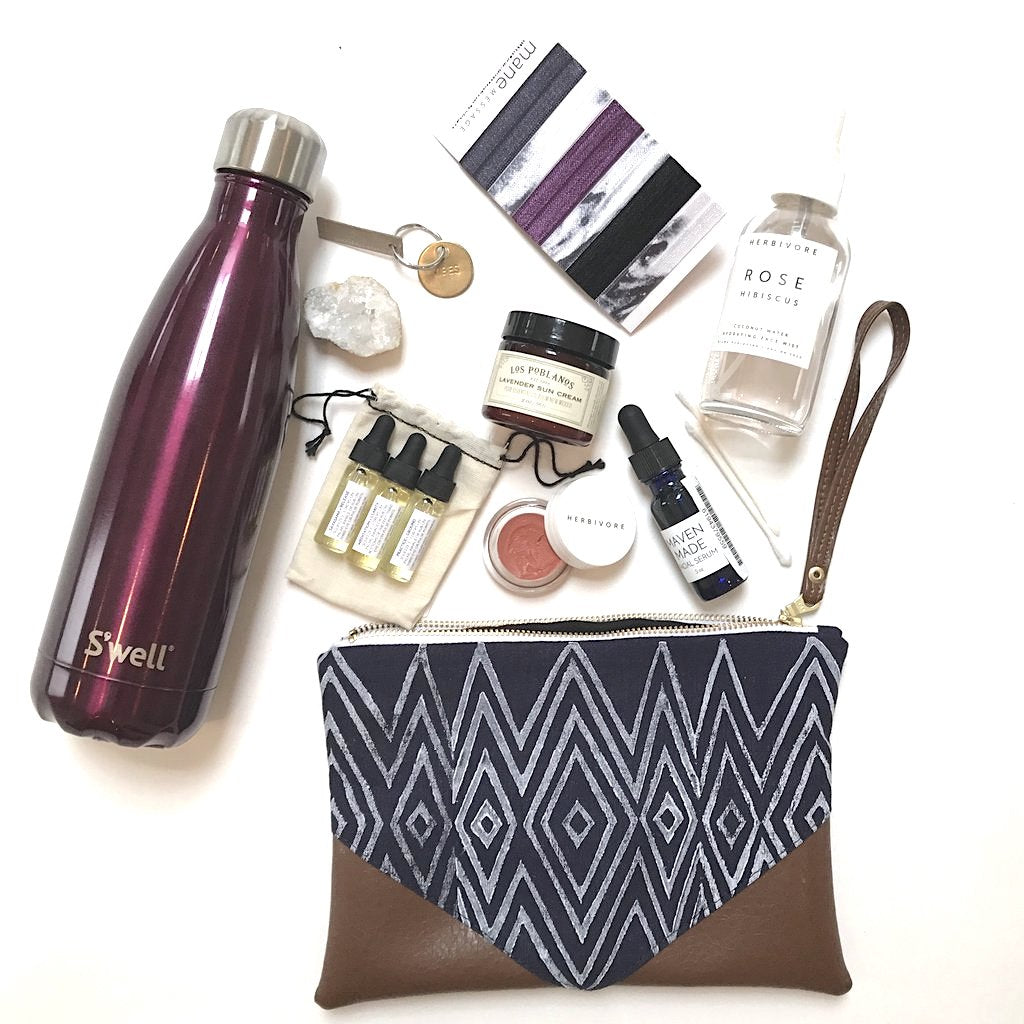 Our Makeup Bag: Summer Edition