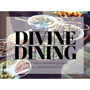 Benefits of Divine Dining