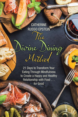 The Divine Dining Method book cover