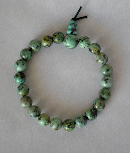 Genuine Turquoise Power Bracelet