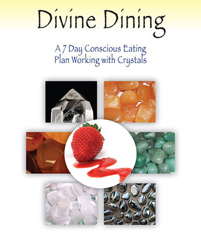 E-BOOK Divine Dining 7 Day Conscious Eating Plan