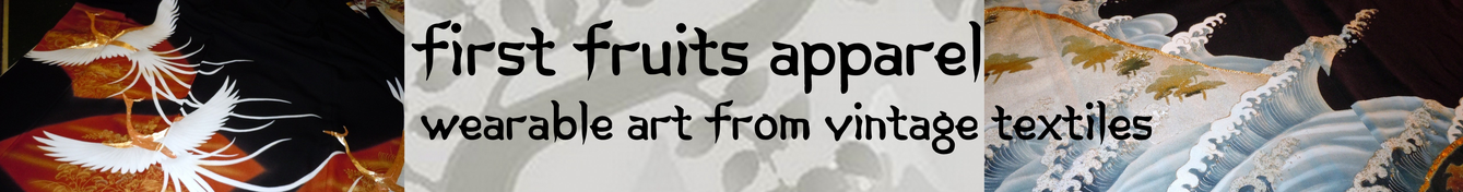First Fruits Apparel
