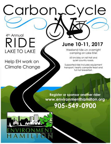 climate change, ride your bike, carbon cycle