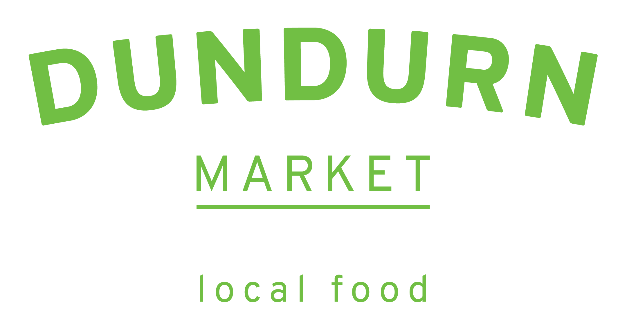 Dundurn Market- Local Foods.  Powered by Bikeables