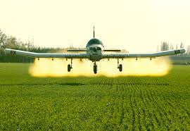 pesticide spray, global environmental victories