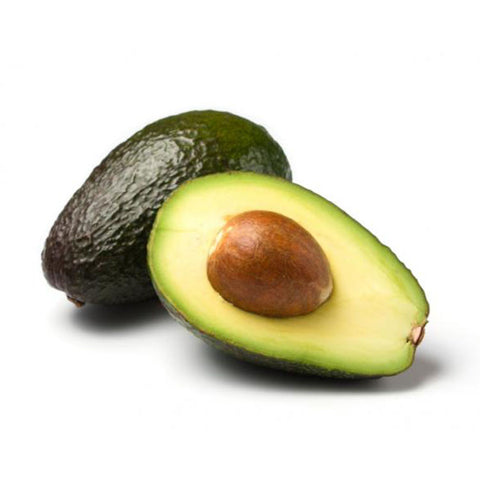 Organic Avocado - Bikeables