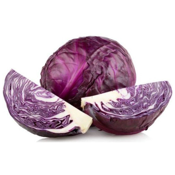 Red Cabbage - Bikeables