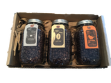 Coffeecology Gift Box - Bikeables
