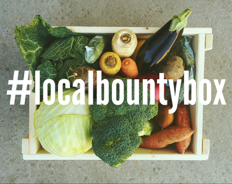 Local Bounty Box