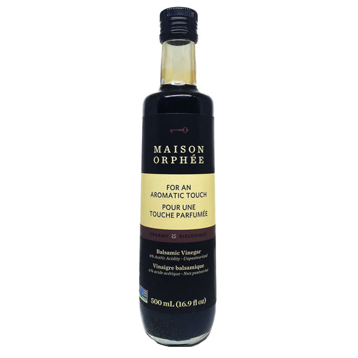 Organic Balsamic Vinegar - Bikeables