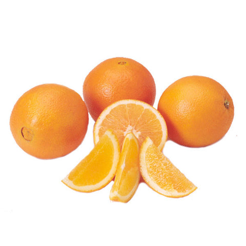 Sweet Navel Oranges - Bikeables