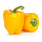 Yellow Bell Pepper - Bikeables
