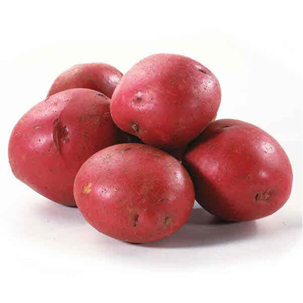 Red Potatoes - Bikeables