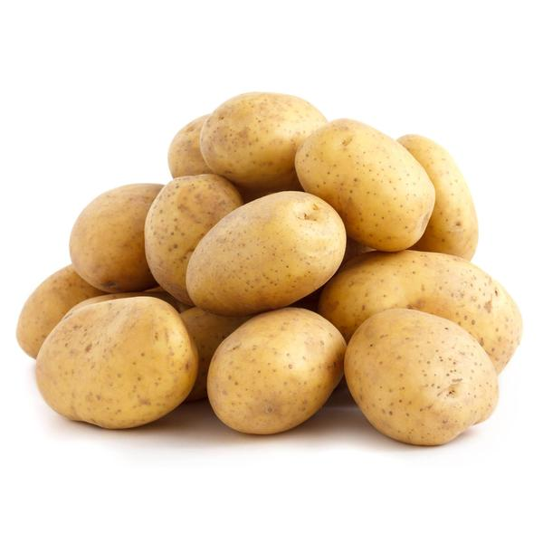 Local White Potatoes