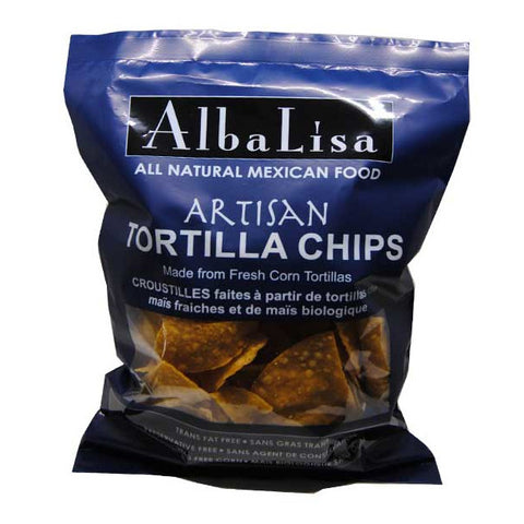 Artisan Tortilla Chips
