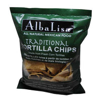 Traditional Tortilla Chips