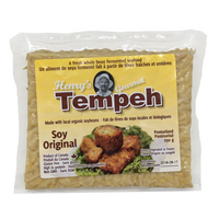 Soy Only Tempeh