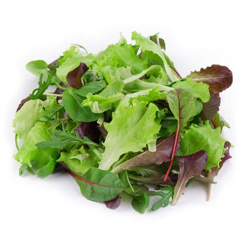 Organic Mixed Greens (5oz Bag)
