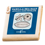 Sea Salt Vanilla (65%)