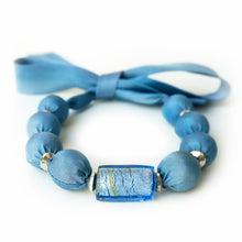 Load image into Gallery viewer, Sky Blue necklace