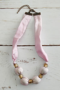 Tinker Bell necklace