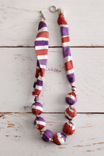 Load image into Gallery viewer, Candy Cane necklace