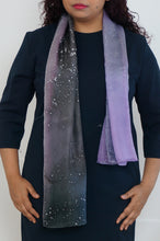Load image into Gallery viewer, Omega silk scarf