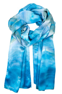 Outer Space scarf
