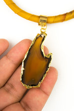 Load image into Gallery viewer, Auric necklace