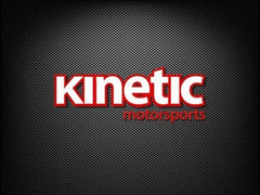 Kinetic Wheels