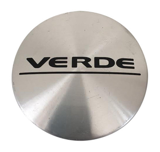 Verde Madonna C-V56-C Chrome Wheel Center Cap - The Center Cap Store