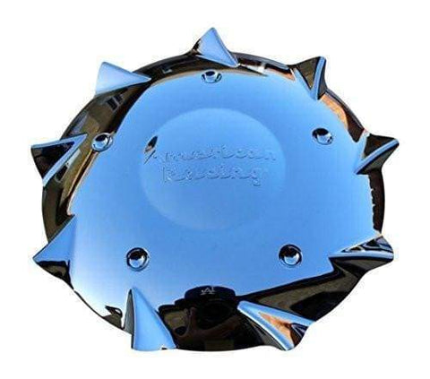 1682100041 American Racing 682 Newport Wheel Center Cap HC682-057 S311-20 X1834147-9sf - The Center Cap Store