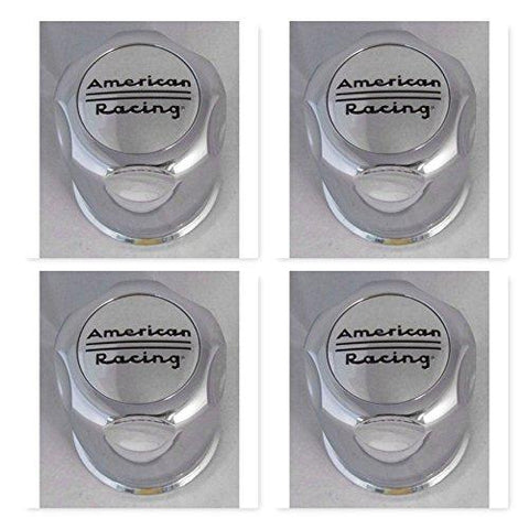 4 Pack American Racing 1327000000 Center Cap - The Center Cap Store