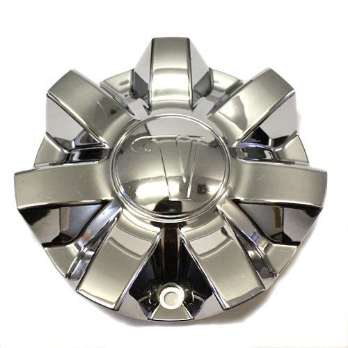 Velocity Wheel Chrome Center Cap # Cs365-1p - The Center Cap Store
