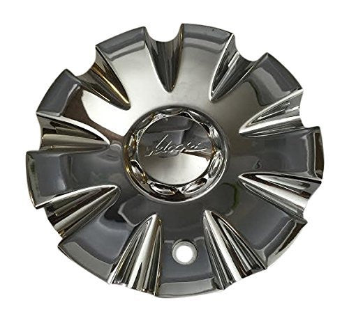 Veloche Vex 560 X1834147-9SF 560-CAP S404-18 Chrome Wheel Center Cap - The Center Cap Store