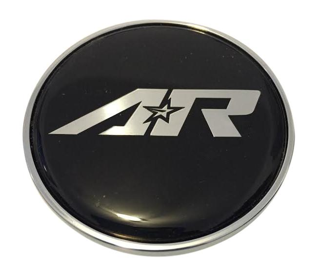 American Racing 1242100011 Center Cap - The Center Cap Store